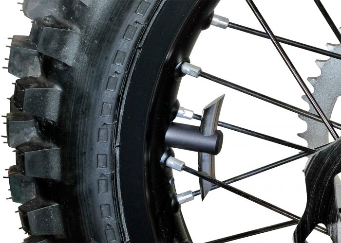 BPX360 Motorcycle Wheel Balancer Kit